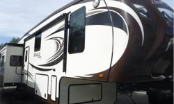Price: $49,980 Stock Number: 14P0128 VIN: 1UJC0BU7E1LW0071 Interior Colour: Beige Beautiful couch lots of room ,great live-in or traveling and seeking adventures trailer . Just wait for it's next adventure. Galaxy RV is part of the Galaxy Motors group of