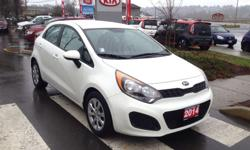 Make Kia Colour WHITE Trans Automatic kms 35934 Internet Price: $14,995.00 Odometer: 35934 Exterior Color: White Interior Color: Doors: 4 door Bodystyle: Hatchback Engine: I-4 cyl Transmission: 6 Speed Automatic Driveline: FWD Fuel: Gasoline Fuel Stock #:
