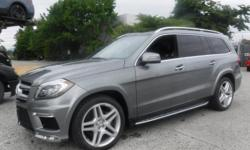Make Mercedes-Benz Model GL-Class Year 2014 Colour Grey kms 118292 Trans Automatic Stock #: BC0029991 VIN: 4JGDF2EE2EA439844 2014 Mercedes-Benz GL-Class GL350 BlueTEC Diesel 3rd row seating, 3.0L V6 DOHC 24V TURBO DIESEL engine, 4 door, automatic, 4WD,