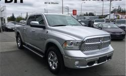 Make Ram Model 1500 Year 2014 Colour Silver kms 97922 Trans Automatic Price: $36,368 Stock Number: CCX1776A VIN: 1C6RR7NT8ES175074 Interior Colour: Black Engine: 5.7L V8 HEMI MDS VVT Fuel: Regular Unleaded Running Boards, Sunroof, Vented/Cooled Seats,