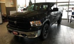 Make Ram Model 1500 Year 2014 Colour Black kms 63970 Trans Automatic Price: $29,500 Stock Number: 19023B VIN: 1C6RR7GT7ES318738 Interior Colour: Dark Grey Engine: 5.7L V8 HEMI MDS VVT Fuel: Gasoline Ram Box. Heated seats and Wheel. Backup camera.
