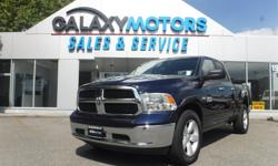 Make Ram Model 1500 Year 2014 Colour Blue kms 50602 Trans Automatic Price: $31,995 Stock Number: D20366 Interior Colour: Grey Engine: 5.7L V8 HEMI MDS VVT Cylinders: 8 Fuel: Gasoline Accident Free, Locking Tailgate, Bluetooth, Hitch Receiver, Block