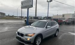 Make BMW Model X1 Year 2015 Colour Silver kms 66750 Trans Automatic Price: $22,442 Stock Number: 2810 VIN: WBAVL1C52FVY38842 Interior Colour: Black Engine: 2.0L Inline4 Turbo Engine Configuration: Inline Cylinders: 4 Fuel: Regular Unleaded EXTREMELY LOW