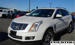 Make Cadillac Model SRX Year 2015 Colour G1W Iridescent Pearl Tricoat kms 88026 Trans Automatic Price: $27,995 Stock Number: X25781 VIN: 3GYFNGE31FS584136 Interior Colour: GBA Black Local, clean accident free history on car proof, sold and serviced at