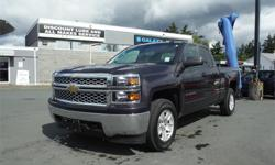 Make Chevrolet Model Silverado 1500 Year 2015 Colour Grey kms 30415 Trans Automatic Price: $37,995 Stock Number: M20084 Interior Colour: Grey Engine: 5.3L ECOTEC3 V8 WITH ACTIVE FUEL MANAGEMENT, DIREC Cylinders: 8 Fuel: Gasoline Accident Free, Clean 155
