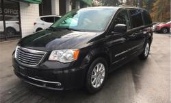 Make Chrysler Model Town & Country Year 2015 Colour Black kms 50700 Trans Automatic Price: $20,498 Stock Number: A0285 VIN: 2C4RC1BG8FR714813 Interior Colour: Black