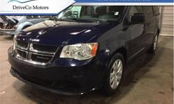 Make Dodge Model Grand Caravan Year 2015 Colour True Blue Pearlcoat kms 102000 Trans Automatic Price: $14,900 Stock Number: ZA7121A VIN: 2C4RDGBG7FR563947 Engine: 283HP 3.6L V6 Cylinder Engine Fuel: Gasoline Air Conditioning, Steering Wheel Audio Control,