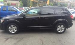 Make Dodge Model Journey Year 2015 Colour Black Trans Automatic 2015 Dodge Journey, automatic, 9,800km, air conditioning. 7 seater, USB, Ipod connect, roof rack, lots of value in this low mileage SUV