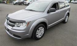 Make Dodge Model Journey Year 2015 Colour Silver kms 23261 Trans Automatic Price: $17,995 Stock Number: 16358A Interior Colour: Black Engine: SFI DOHC 16V Engine Configuration: Inline Cylinders: 4 Fuel: Regular Unleaded 2015 Dodge Journey Canada Value