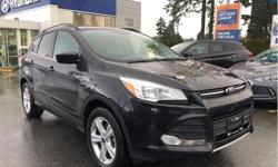 Make Ford Model Escape Year 2015 Colour Black kms 20579 Trans Automatic Price: $19,744 Stock Number: KU308415A VIN: 1FMCU9GX7FUB85475 Interior Colour: Black Engine: EcoBoost 1.6L I4 GTDi DOHC Turbocharged VCT Fuel: Regular Unleaded Are you from out of