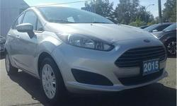Make Ford Model Fiesta Year 2015 Colour Silver kms 76805 Trans Manual Price: $6,975 Stock Number: CP2537 VIN: 3FADP4TJ3FM112537 Interior Colour: Black Engine: 1.6L Inline4 Engine Configuration: Inline Cylinders: 4 Fuel: Regular Unleaded KBB.com 10 Most