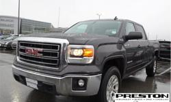 Make GMC Model Sierra 1500 Year 2015 Colour Grey kms 96322 Trans Automatic Price: $31,995 Stock Number: 8006431 VIN: 3GTU2UEC1FG119637 Interior Colour: Black Local, clean accident free history on car proof, sold and serviced at Preston GM,extra