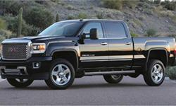Make GMC Model Sierra 3500HD Year 2015 Colour Black kms 91397 Trans Automatic Price: $58,900 Stock Number: 89677 VIN: 1GT424E83FF539056 Engine: Turbocharged Diesel V8 6.6L/403 Cylinders: 8 Fuel: Diesel KBB.com Brand Image Awards. This GMC SIERRA 3500 LONG