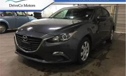 Make Mazda Model MAZDA3 Year 2015 Colour Grey kms 52108 Trans Automatic Price: $14,588 Stock Number: DA9192 VIN: 3MZBM1K79FM129192 Engine: 155HP 2.0L 4 Cylinder Engine Fuel: Gasoline Excellent balance of ride and handling; well-designed cabin; plenty of