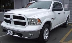 Make Ram Model 1500 Year 2015 Colour White kms 2599 Trans Automatic Price: $46,995 Stock Number: PRA8204 At Harris Dodge we sell only certified pre-owned vehicles. All vehicles have been through a complete 150 point safety inspection and reconditioned to