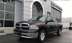 Make Ram Model 1500 Year 2015 Colour Black kms 33805 Trans Automatic Price: $38,359 Stock Number: Q3X1743A VIN: 1C6RR7LM8FS576363 Interior Colour: Black Engine: 3.0L EcoDiesel V6 Fuel: Diesel Low Mileage, Rear Backup Camera, Cloth 40/20/40 Bench Seat,