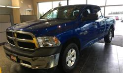 Make Ram Model 1500 Year 2015 kms 93749 Trans Automatic Price: $27,990 Stock Number: 18006A VIN: 1C6RR7ST6FS551681 Engine: 5.7L V8 HEMI MDS VVT Fuel: Gasoline Seats 6. Bed liner. Satellite radio. Fold up rear seats. USB and Auxiliary ports. At Duncan