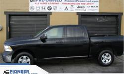 Make Ram Model 1500 Year 2015 Colour Black kms 69671 Trans Automatic Price: $27,499 Stock Number: 18H2738A VIN: 3C6RR7KT2FG589576 Engine: 395HP 5.7L 8 Cylinder Engine Fuel: Gasoline Air Conditioning, Power Windows, Power Doors, Cruise Control! Check out