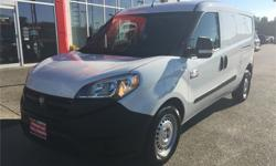 Make Ram Model Promaster City Year 2015 Colour White kms 4557 Trans Automatic Price: $21,250 Stock Number: 7345Q Fuel: Gasoline This 2015 RAM promaster has factory warranty until February 18, 2021 or 100,000 kms, whichever comes first. Well equiped with