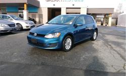 Make Volkswagen Model Golf Year 2015 Colour Blue kms 45868 Trans Automatic Price: $18,995 Stock Number: P24852B VIN: 3VW217AU6FM072534 Interior Colour: Black Engine: 1.8L L4 SFI DO Cylinders: 4 Fuel: Gasoline BC Only, SD Card Slot, CD Player, Heated Front