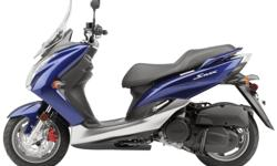 2015 Yamaha SMAX Scooter - Blue * NEW  * $3,699 Sporty surprising little performer with its 155 cc engine. Yamaha SMAX is both fun and easy to ride and can carry a passenger too. Great in the city and very economical. Buy with confidence from a