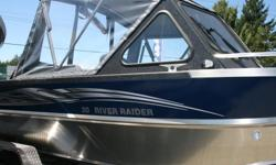 SUMMER SPECIAL PACKAGE INCLUDES KODIAK 320 HP & 5000lb TUFF ALUMINUM TRAILER INCLUDED FACTORY OPTIONS: Heather/defroster, sand trap, stomp gate, washdown pump system, extra wiper, deluxe canvas, top boot, vinyl sides, carpet side walls STANDARD FEATURES: