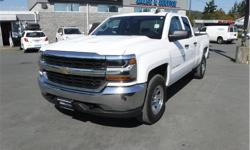 Make Chevrolet Model Silverado 1500 Year 2016 Colour White kms 47778 Trans Automatic Price: $31,995 Stock Number: C24568 VIN: 1GCVKNEH8GZ211805 Interior Colour: Grey Engine: 4.3L ECOTEC3 V6 WITH ACTIVE FUEL MANAGEMENT, DIREC Cylinders: 6 Fuel: Gasoline