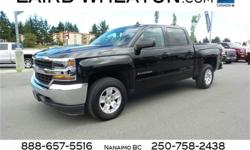 Make Chevrolet Model Silverado 1500 Year 2016 Colour Black kms 17422 Trans Automatic Price: $43,900 Stock Number: 96219 Interior Colour: Black Engine: Gas V8 5.3L/325 Cylinders: 8 Fuel: Gasoline This Chevrolet Silverado 1500 has a strong Gas V8 5.3L