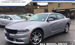 Make Dodge Model Charger Year 2016 Colour Grey kms 45672 Trans Automatic Price: $26,448 Stock Number: A3793 VIN: 2C3CDXJGXGH293793 Engine: 292HP 3.6L V6 Cylinder Engine Fuel: Gasoline Bluetooth, Premium Sound Package, Heated Seats, Remote Start,