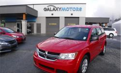 Make Dodge Model Journey Year 2016 Colour Red kms 16455 Trans Automatic Price: $19,995 Stock Number: D24946A VIN: 3C4PDCAB2GT211444 Interior Colour: Black Engine: 2.4L L4 SFI DO Cylinders: 4 Fuel: Gasoline Accident Free, Power Locks, Cruise Control, CD