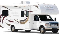 Price: $66,900 Stock Number: 9856 Fuel: Gasoline 2016 Fleetwood Tioga Montara 23B The interior of Tioga features comfy furniture, beautiful wood cabinetry, and a many other details that make it feel like home. Fleetwood RV is known for excellent quality