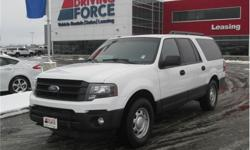 Make Ford Model Expedition Max Year 2016 Colour White kms 52121 Trans Automatic Price: $31,998 Stock Number: 129709 VIN: 1FMJK1GT0GEF25296 Interior Colour: Black Cylinders: 6 - Cyl Fuel: Gasoline This 2016 Ford Expedition Max SSV 8 Passenger 4X4 SUV comes