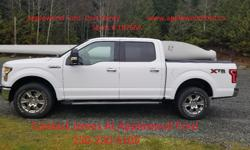 Make Ford Model F-150 Year 2016 Colour White kms 27045 TRADES!!! Yes I take trades, I pay top Dollar for your TRADES So can go towards a big down payment towards your new VEHICLE!!! CREDIT!!! NO matter what your credit I will get you APPROVED!!! Best