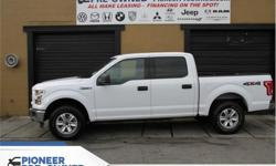 Make Ford Model F-150 Year 2016 Colour White kms 35771 Trans Automatic Price: $33,888 Stock Number: HA8171 VIN: 1FTEW1E83GKF28171 Engine: 282HP 3.5L V6 Cylinder Engine Fuel: Gasoline Low Mileage, SiriusXM, Remote Keyless Entry, Steering Wheel Audio