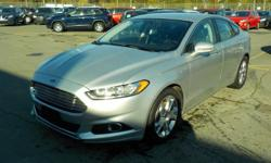 Make Ford Model Fusion Year 2016 Colour Gray kms 98037 Trans Automatic Stock #: BC0030573 VIN: 3FA6P0H95GR107912 2016 Ford Fusion SE, 2.0L, 4 cylinder, 4 door, automatic, FWD, 4-Wheel ABS, cruise control, air conditioning, AM/FM radio, navigation aid,