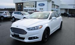 Make Ford Model Fusion Year 2016 Colour Black Leather kms 50250 Trans Automatic Price: $19,995 Stock Number: 185421 VIN: 3FA6P0T9XGR161293 Interior Colour: White Engine: 2.0L I4 EcoBoost Turbo Engine Heated leather seats, navigation, 2.0L Ecoboost engine