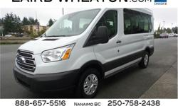 Make Ford Model Transit Wagon Year 2016 Colour Oxford White kms 37220 Trans Automatic Price: $33,900 Stock Number: 107312 VIN: 1FMZK1CG4GKA98587 Interior Colour: Grey Engine: Twin Turbo Premium Unleaded V-6 3.5 L/213 Cylinders: 6 Fuel: Gasoline KBB.com