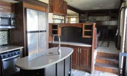 Price: $69,995 Stock Number: RCX3206 2016 Grand Design Solitude 379FL Grand Design Solitude Fifth Wheel: Affordable Luxury Extended Stay Vehicle If more room is what you desire, Solitude is the most spacious Extended Stay Fifth Wheel ever built! The