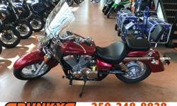 Make Honda Year 2016 kms 5038 Enjoy a very clean and realiable cruisier with low KM's! The Honda Shadow is a well known machine with lots of capabilities. Call today for more info on this clean cruiser. Plus $189 Doc Fees + Tax. Financing Available OAC!