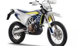 Now in stock!! With the ability to conquer urban environments and treacherous offroad terrain with equal composure, the 701 ENDURO reaches the next level of versatility. Bred from decades of enduro world championship-winning pedigree and mixed with over a