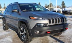 Year 2016 Colour Billet Metallic Trans Automatic kms 57423 2016 Jeep Grand Cherokee Trailhawk 4x4 With Back-Up Camera, Heated Steering Wheel, Leather Seats & Including The Following Optional Equipment: ADDED OPTIONAL EQUIPMENT INCLUDED IN SALE PRICE ONLY