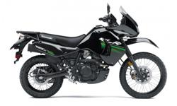 Dealer Number: 6350 + PDI & Freight ($600) + $199 documentation + $10 Tire Levy + Tax The KLR650 is a touring-hungry dual-purpose bike like no other. Whether crossing the city or crossing the continent, on paved roads or on dirt, the KLR650 is a do-it-all