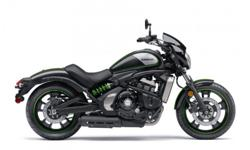 Dealer Number: 0575 + PDI & Freight ($600) + $199 Documentation + $10 Tire Levy + Tax The Vulcan S is not your average cruiser. It stands apart, with its Parallel Twin engine, unique frame and suspension layout, and its very non-traditional looks.