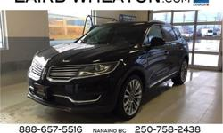 Make Lincoln Model MKX Year 2016 kms 62123 Trans Automatic Price: $37,600 Stock Number: 108600 VIN: 2LMTJ8LP9GBL56375 Engine: Regular Unleaded V-6 3.7 L/227 Cylinders: 6 Fuel: Gasoline IIHS Top Safety Pick+. This Lincoln MKX boasts a Twin Turbo Premium