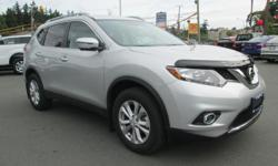 """Make Nissan Model Rogue Colour GRAY Trans Automatic kms 1385 2016 NISSAN ROGUE SV AWD Price $ 29988 * Stock # BESC46754A Exterior Colour: GRAY Odometer: 1385 4-Cylinder Engine All Wheel Drive ABS Brakes Air Conditioning 17"""" Alloy Wheels Automatic"""