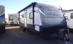 "Attention Deal Seekers! Pine Acres Rv in Kensington is Proud to offer the Best Selling name brand of all time ""Prowler""! To celebrate this we are offering a SPRING Booking Special on our popular 272LX. That means, come down & have a look at our in stock"