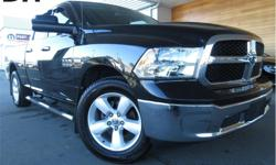 Make Ram Model 1500 Year 2016 Colour Black kms 41840 Trans Automatic Price: $34,498 Stock Number: CCX1836A VIN: 1C6RR7GT3GS185074 Interior Colour: Grey Engine: 5.7L HEMI VVT V8 w/FuelSaver MDS Fuel: Gasoline Bluetooth, Rear View Camera, Wireless