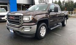 Make GMC Year 2016 Colour MAHOGANY kms 12738 Trans Automatic One owner, local Victoria truck, no accidents, Jenner sold it originally as new, and only 12,747 km for mileage! 2016 GMC Sierra double cab Kodiak 4x4, nicely equipped with the 4.3L V6 engine,