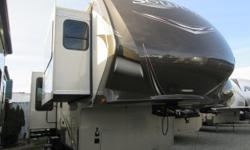 Just In! MSRP $113,194 Arbutus RV Price $103,904 Year-end Liquidation Savings NOW $99,782 Grand Design Solitude Fifth Wheel: Affordable Luxury Extended Stay Vehicle If more room is what you desire, Solitude is the most spacious Extended Stay Fifth Wheel