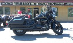As new only 1200 kms. With Warranty Trades Welcome Financing available at http://www.themilezero.com/pages/financing Mile Zero Motorsports 3-13136 Thomas Rd Ladysmith B.C. Everything Starts Here!!!